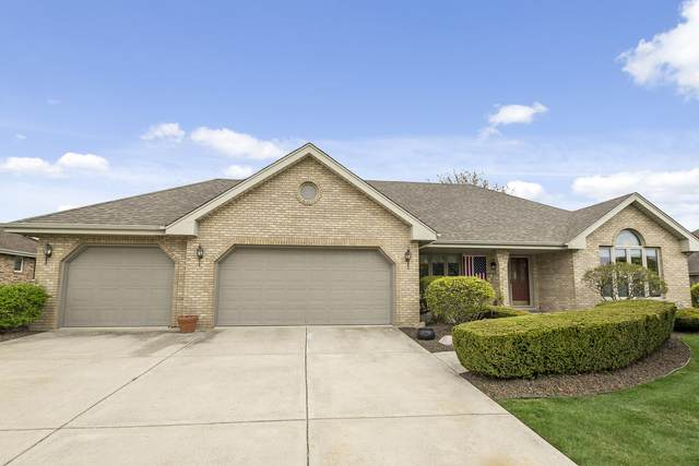 18049 Alice Lane, Orland Park, IL 60467 (MLS #11063094) :: Littlefield Group
