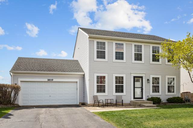 10129 Fleetwood Street, Huntley, IL 60142 (MLS #11063122) :: Lewke Partners