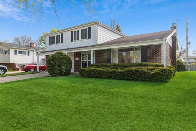 695 Victoria Road, Des Plaines, IL 60016 (MLS #11063926) :: BN Homes Group