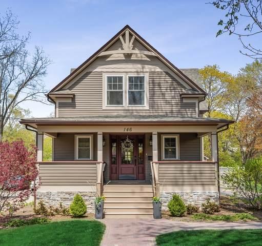 146 Newberry Avenue, Libertyville, IL 60048 (MLS #11064105) :: Helen Oliveri Real Estate