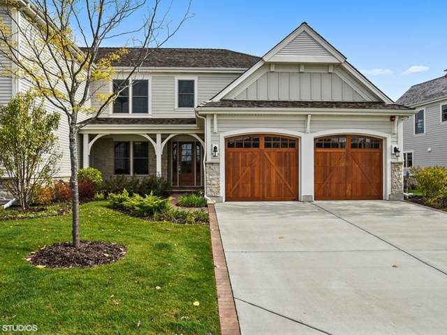 1786 Westbridge Circle, Lake Forest, IL 60045 (MLS #11064389) :: BN Homes Group