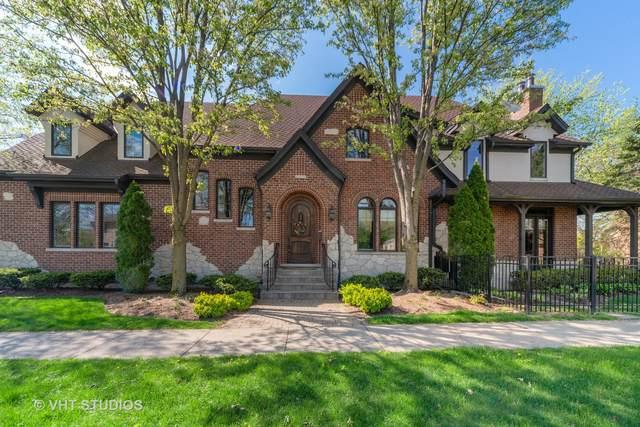 540 S Kenilworth Avenue, Elmhurst, IL 60126 (MLS #11064396) :: BN Homes Group
