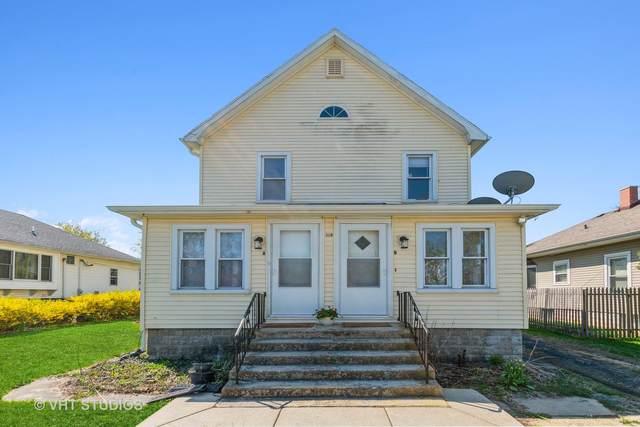 315 E Prairie Street, Manhattan, IL 60442 (MLS #11064679) :: Carolyn and Hillary Homes