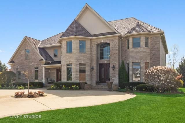 213 Justins Court, Vernon Hills, IL 60061 (MLS #11064976) :: Helen Oliveri Real Estate