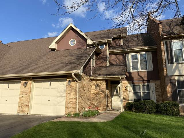 504 Country Lane, Des Plaines, IL 60016 (MLS #11065554) :: John Lyons Real Estate