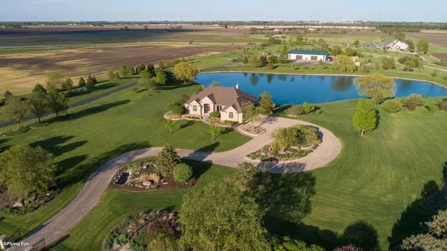 16924 Obrien Road, Minooka, IL 60447 (MLS #11065741) :: Helen Oliveri Real Estate