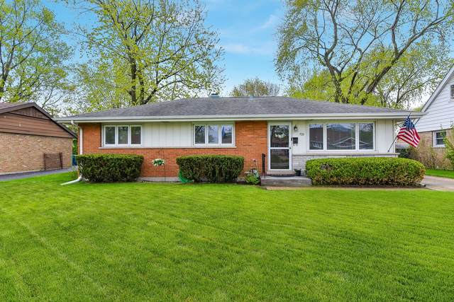 7031 Saratoga Drive, Bridgeview, IL 60455 (MLS #11066074) :: Helen Oliveri Real Estate