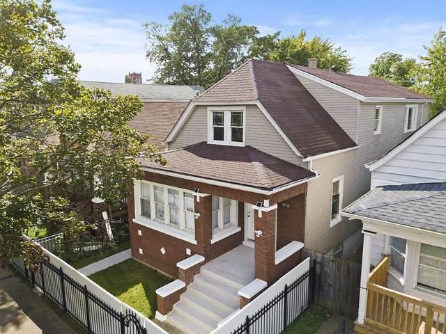 6318 S Talman Avenue, Chicago, IL 60629 (MLS #11066252) :: Helen Oliveri Real Estate