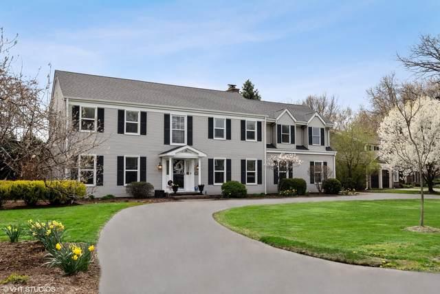 1211 Lake Shore Drive N, Barrington, IL 60010 (MLS #11066400) :: Helen Oliveri Real Estate