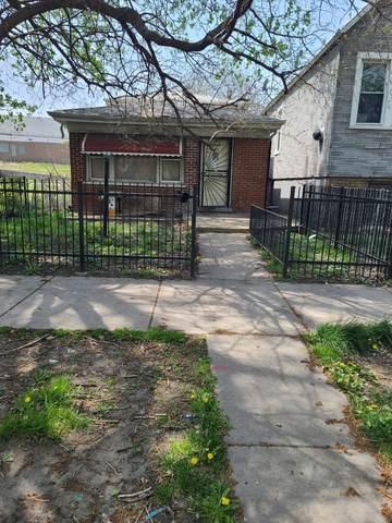4764 S Shields Avenue, Chicago, IL 60609 (MLS #11066478) :: Helen Oliveri Real Estate