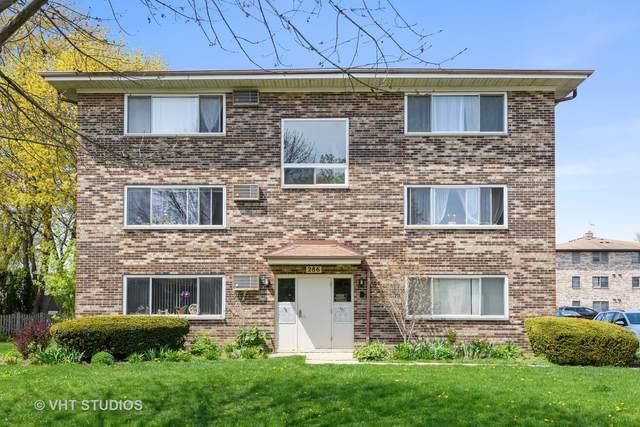 286 8th Street, Wheeling, IL 60090 (MLS #11067834) :: Littlefield Group
