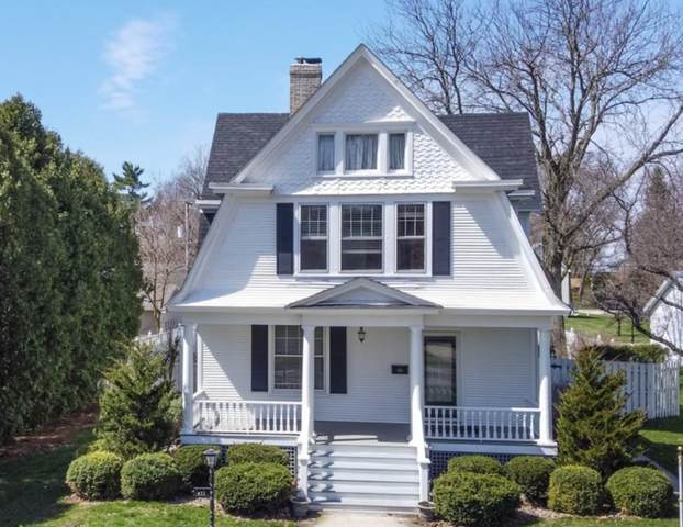 411 N Market Street, Momence, IL 60954 (MLS #11068149) :: Helen Oliveri Real Estate