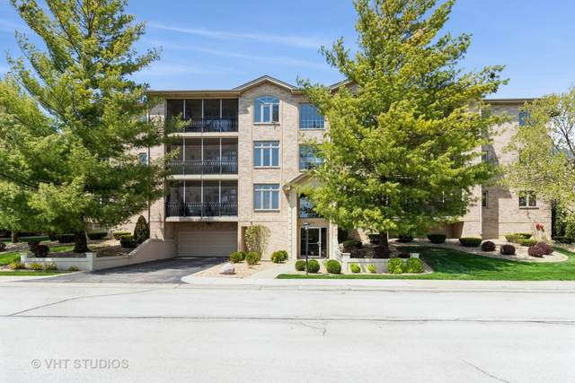 6320 Pine Ridge Drive 2A, Tinley Park, IL 60477 (MLS #11068469) :: Littlefield Group