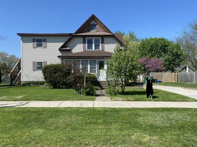 305 W Mississippi Avenue, Elwood, IL 60421 (MLS #11069059) :: Rossi and Taylor Realty Group