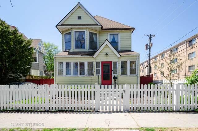 6748 N Glenwood Avenue, Chicago, IL 60626 (MLS #11069072) :: John Lyons Real Estate