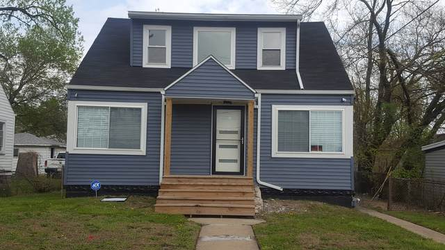 14509 Park Avenue, Dolton, IL 60419 (MLS #11069263) :: Carolyn and Hillary Homes