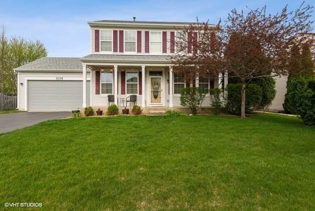 11236 Fleetwood Street, Huntley, IL 60142 (MLS #11069340) :: Helen Oliveri Real Estate
