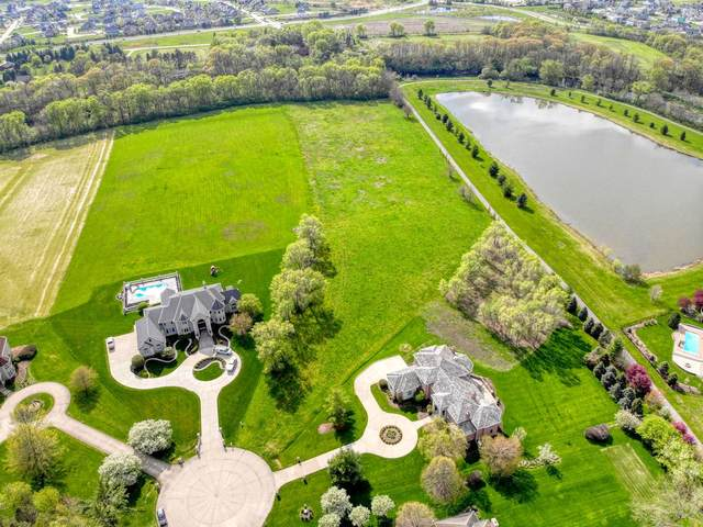 Lot 5 Pine Cone Lane, Plainfield, IL 60586 (MLS #11069514) :: Carolyn and Hillary Homes