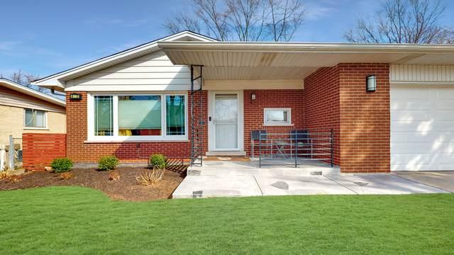 407 N Kenneth Court, Glenwood, IL 60425 (MLS #11069660) :: Helen Oliveri Real Estate