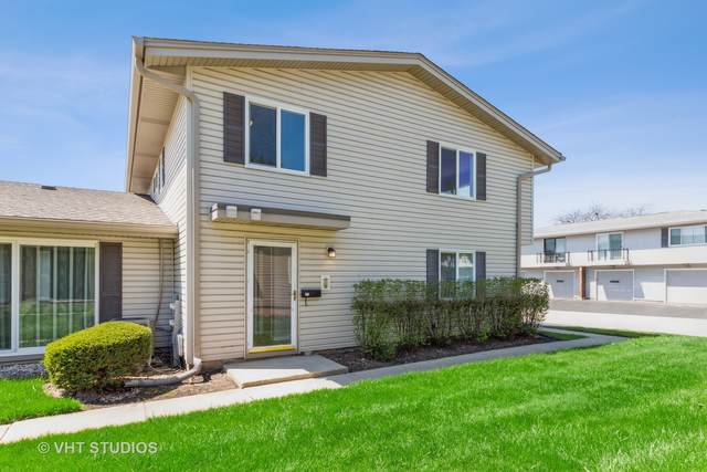 311 Whidah #311, Schaumburg, IL 60194 (MLS #11069970) :: Littlefield Group
