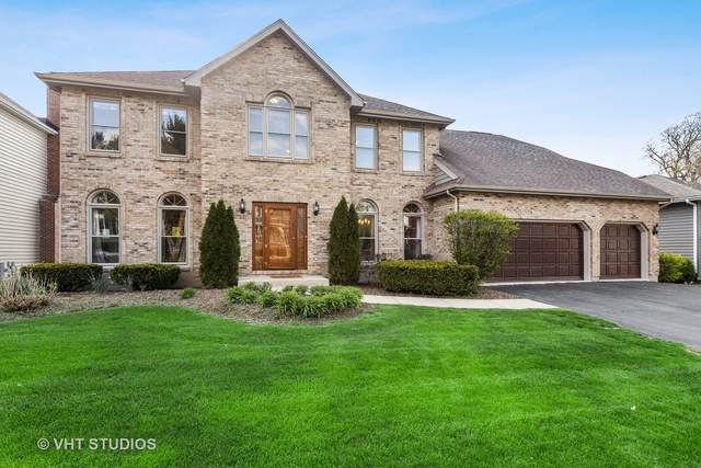 6512 Middlecoff Court, Woodridge, IL 60517 (MLS #11070004) :: Helen Oliveri Real Estate