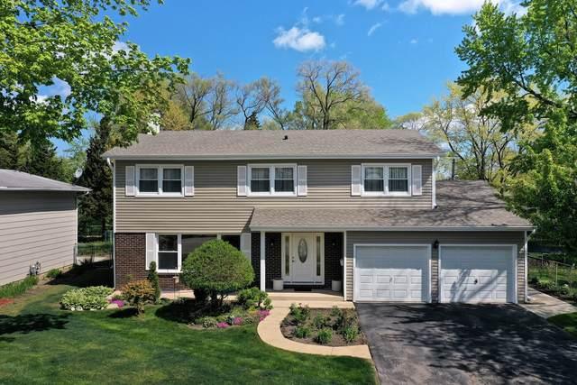 14 E Hintz Road, Arlington Heights, IL 60004 (MLS #11070300) :: Helen Oliveri Real Estate