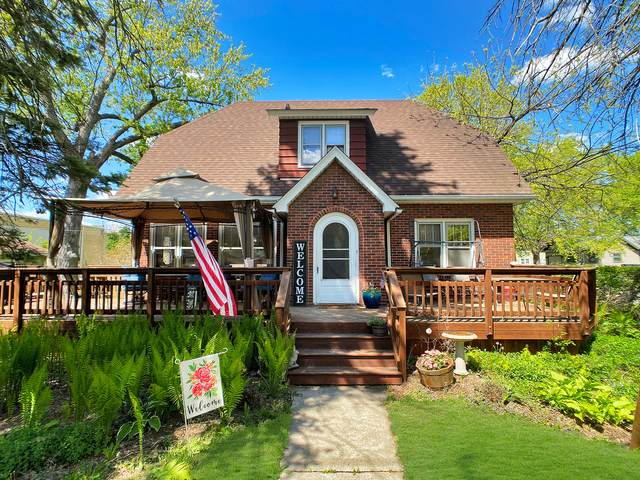 17618 Washington Street, Union, IL 60180 (MLS #11070332) :: Helen Oliveri Real Estate