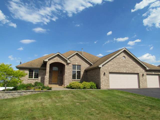 11641 Deacon Drive, Rockton, IL 61072 (MLS #11070470) :: BN Homes Group