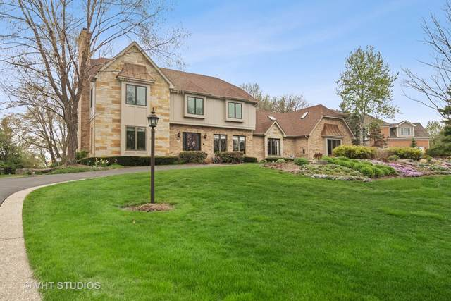19 Stone Ridge Drive, South Barrington, IL 60010 (MLS #11070604) :: Helen Oliveri Real Estate
