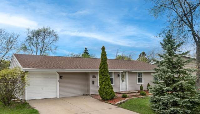 1000 S Cedarcrest Drive, Schaumburg, IL 60193 (MLS #11070773) :: Helen Oliveri Real Estate