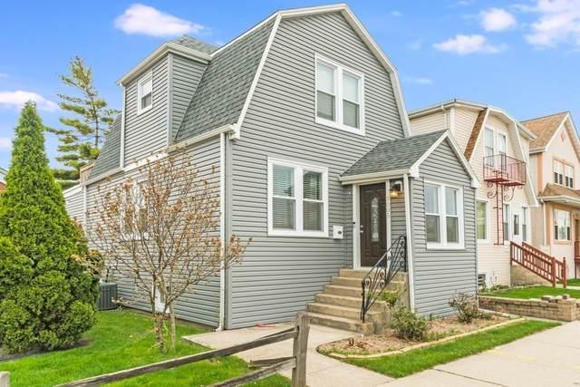 5005 W Foster Avenue, Chicago, IL 60630 (MLS #11070986) :: Helen Oliveri Real Estate