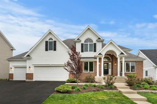 4N351 Samuel Langhorne Clemens Course, St. Charles, IL 60175 (MLS #11071242) :: Helen Oliveri Real Estate