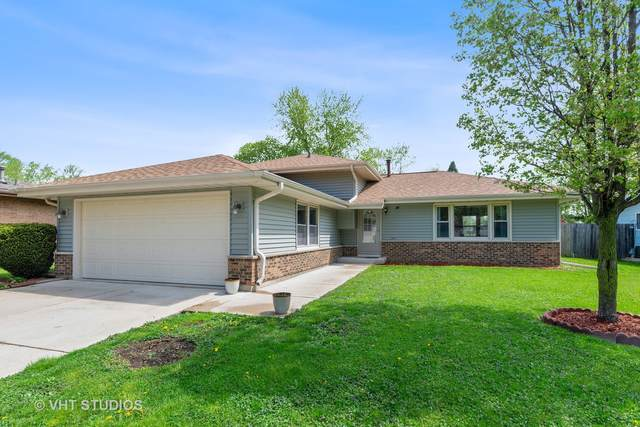 1408 James Court, Ottawa, IL 61350 (MLS #11071479) :: Ani Real Estate