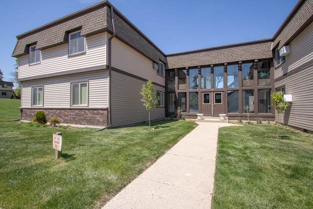 129 E Mill Street #201, Wauconda, IL 60084 (MLS #11071587) :: Littlefield Group