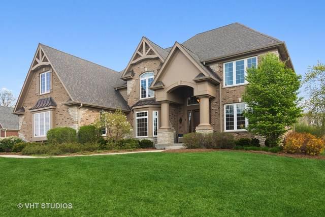 23099 N Sanctuary Club Drive, Kildeer, IL 60047 (MLS #11071795) :: Helen Oliveri Real Estate