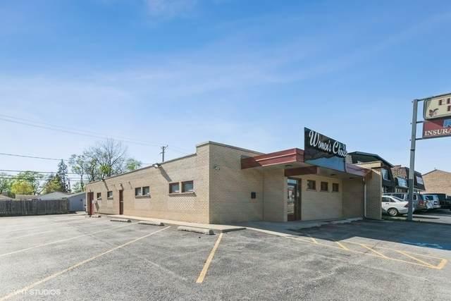 11330 S Harlem Avenue, Worth, IL 60482 (MLS #11071822) :: Helen Oliveri Real Estate