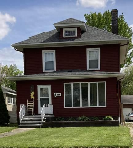 843 E Washington Street, Hoopeston, IL 60942 (MLS #11072147) :: Jacqui Miller Homes