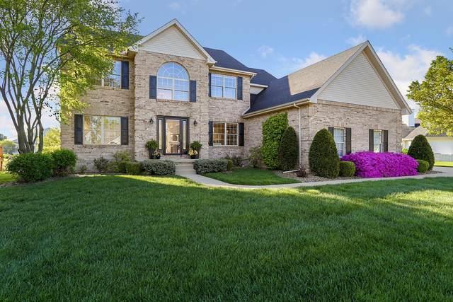 4313 Ironwood Lane, Champaign, IL 61822 (MLS #11072257) :: Ani Real Estate