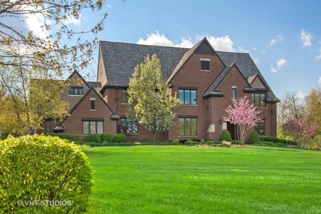 21963 N Tall Oaks Drive, Kildeer, IL 60047 (MLS #11072267) :: Helen Oliveri Real Estate