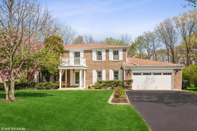 133 Ela Road, Inverness, IL 60067 (MLS #11072414) :: Helen Oliveri Real Estate