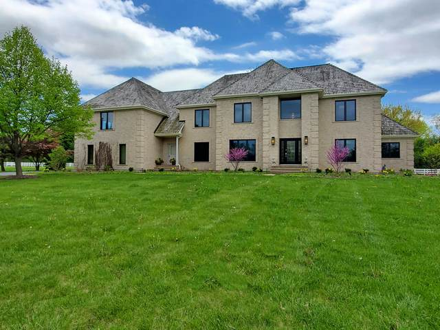 16393 Thoroughbred Drive, Old Mill Creek, IL 60083 (MLS #11072518) :: BN Homes Group