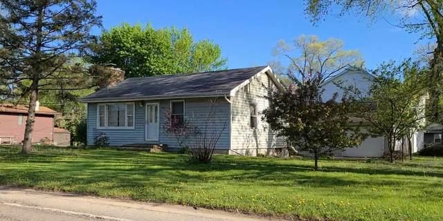 822 E Bonner Road, Wauconda, IL 60084 (MLS #11072778) :: Helen Oliveri Real Estate