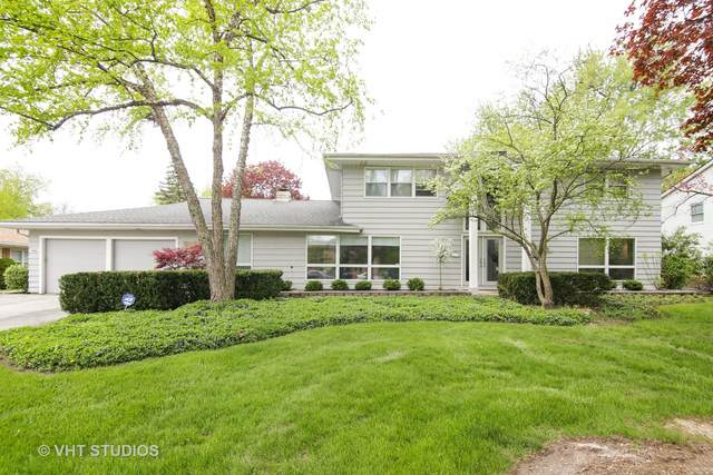 1930 Phillips Avenue, Northbrook, IL 60062 (MLS #11072971) :: Ryan Dallas Real Estate