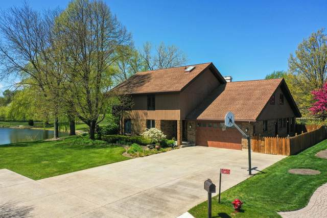 22W572 Glen Court, Medinah, IL 60157 (MLS #11073035) :: BN Homes Group