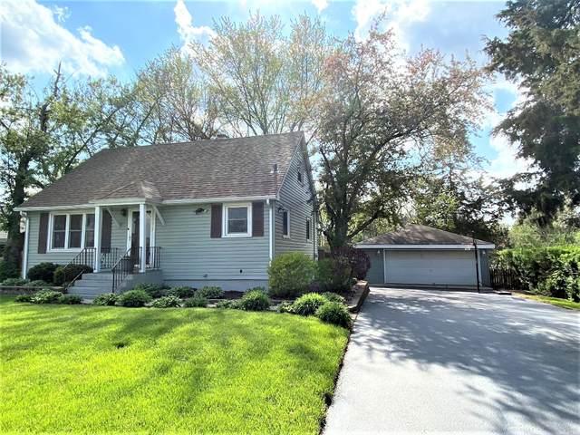 7218 Capitol Drive, Darien, IL 60561 (MLS #11073191) :: Helen Oliveri Real Estate