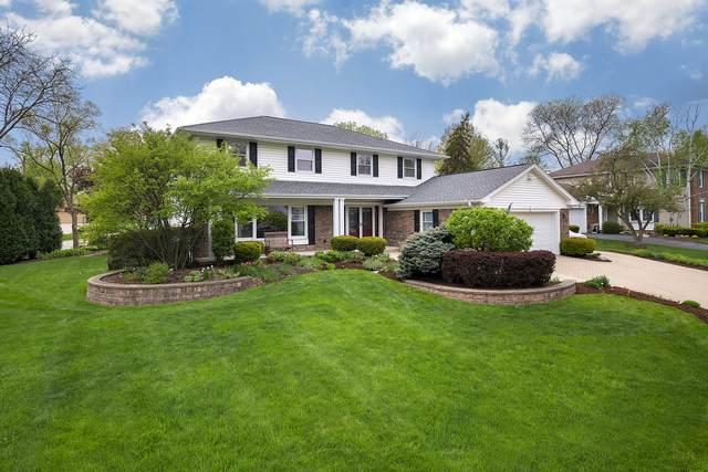 750 S Mallard Drive, Palatine, IL 60067 (MLS #11073828) :: Helen Oliveri Real Estate