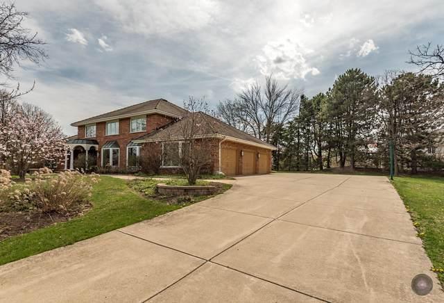 1618 Midwest Club Parkway, Oak Brook, IL 60523 (MLS #11073882) :: Ani Real Estate