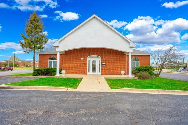 1851 Douglas Road, Montgomery, IL 60538 (MLS #11074081) :: Littlefield Group