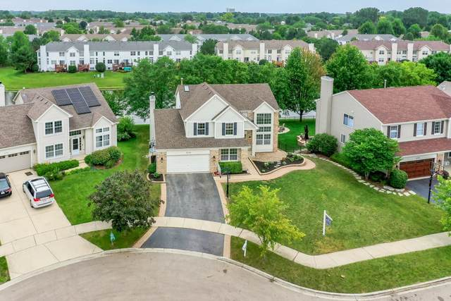 2366 Forsyth Lane, Aurora, IL 60502 (MLS #11075096) :: O'Neil Property Group
