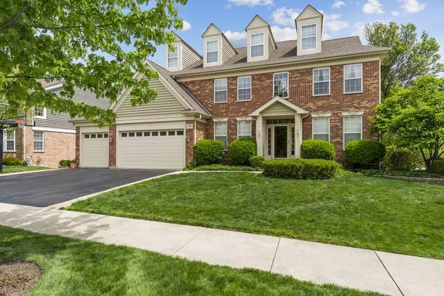 1561 N Cypress Pointe Drive, Vernon Hills, IL 60061 (MLS #11075221) :: Helen Oliveri Real Estate